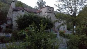 Le Moulin de Gauty