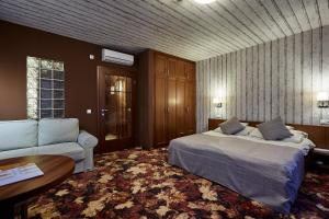 Hotel Lajta Park, Hotely  Mosonmagyaróvár - big - 9