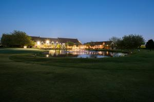 Bicester Hotel Golf and Spa (13 of 100)