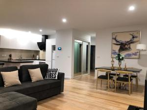 Phillip Island Towers - Block C, Apartmány  Cowes - big - 14