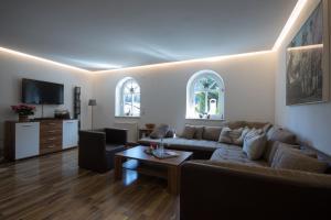 Landhaus Leogang, Apartmány  Leogang - big - 34