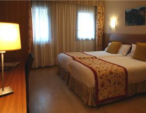 Hotel Guillem & Spa, Hotel  Encamp - big - 20