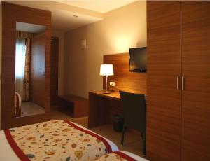 Hotel Guillem & Spa, Hotel  Encamp - big - 21