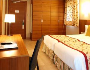 Hotel Guillem & Spa, Hotel  Encamp - big - 19