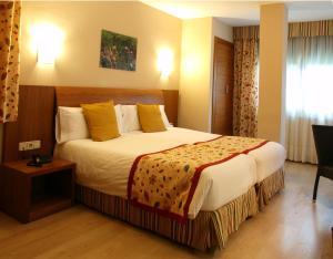Hotel Guillem & Spa, Hotel  Encamp - big - 10
