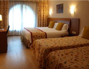 Hotel Guillem & Spa, Hotel  Encamp - big - 7