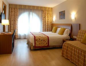 Hotel Guillem & Spa, Hotel  Encamp - big - 3