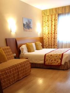 Hotel Guillem & Spa, Hotel  Encamp - big - 2