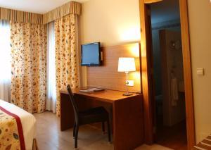 Hotel Guillem & Spa, Hotel  Encamp - big - 26