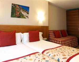Hotel Guillem & Spa, Hotel  Encamp - big - 25