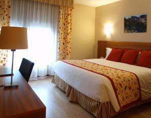 Hotel Guillem & Spa, Hotel  Encamp - big - 13