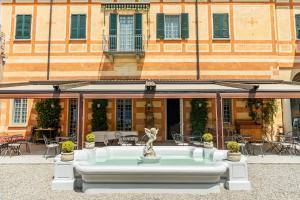 Hotel Villa Cipressi - AbcAlberghi.com