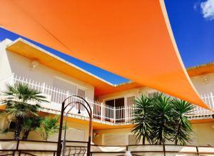 Amerique Hotel Palavas Montpellier Sud, Hotels  Palavas-les-Flots - big - 13