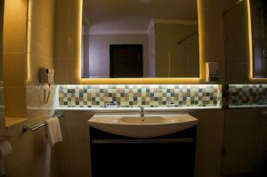 Home Suites Boutique Hotel, Hotels  Freetown - big - 14