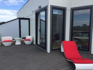 Phillip Island Towers - Block C, Apartmány  Cowes - big - 24
