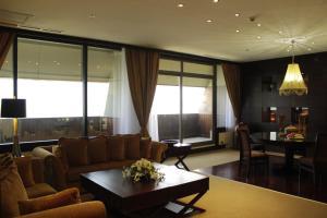 Radisson Blu Resort, Sharjah, Курортные отели  Шарджа - big - 71