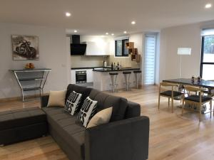 Phillip Island Towers - Block C, Apartmány  Cowes - big - 29