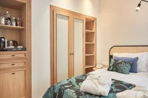 M House Hotel, Отели  Пальма-де-Майорка - big - 31