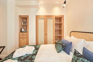 M House Hotel, Отели  Пальма-де-Майорка - big - 32