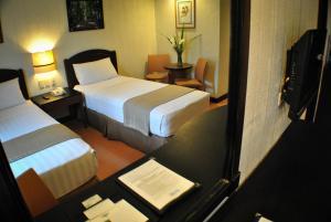 Fersal Hotel Neptune Makati, Szállodák  Manila - big - 24