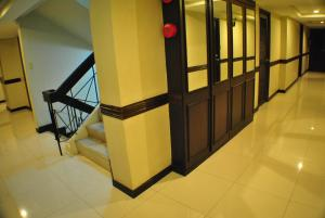 Fersal Hotel Neptune Makati, Szállodák  Manila - big - 26