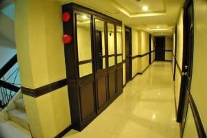 Fersal Hotel Neptune Makati, Szállodák  Manila - big - 28