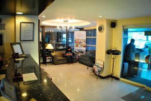 Fersal Hotel Neptune Makati, Szállodák  Manila - big - 32