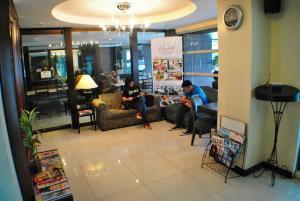 Fersal Hotel Neptune Makati, Szállodák  Manila - big - 30