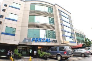 Fersal Hotel Neptune Makati, Szállodák  Manila - big - 35
