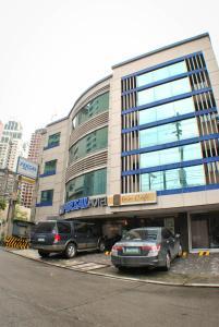 Fersal Hotel Neptune Makati, Szállodák  Manila - big - 34
