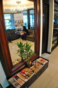 Fersal Hotel Neptune Makati, Szállodák  Manila - big - 31