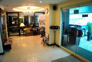 Fersal Hotel Neptune Makati, Szállodák  Manila - big - 29