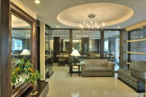 Fersal Hotel Neptune Makati, Szállodák  Manila - big - 27