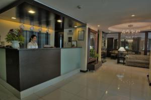 Fersal Hotel Neptune Makati, Szállodák  Manila - big - 33
