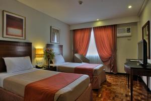 Fersal Hotel Neptune Makati, Szállodák  Manila - big - 4