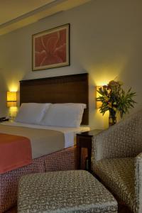 Fersal Hotel Neptune Makati, Szállodák  Manila - big - 3