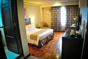 Fersal Hotel Neptune Makati, Szállodák  Manila - big - 36