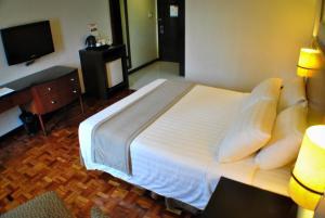 Fersal Hotel Neptune Makati, Szállodák  Manila - big - 37