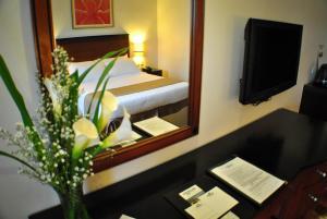 Fersal Hotel Neptune Makati, Szállodák  Manila - big - 11