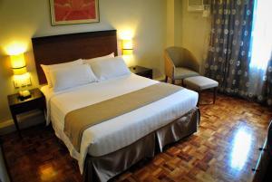 Fersal Hotel Neptune Makati, Szállodák  Manila - big - 38