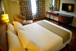 Fersal Hotel Neptune Makati, Szállodák  Manila - big - 39