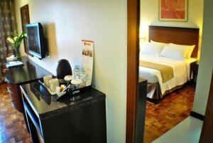Fersal Hotel Neptune Makati, Szállodák  Manila - big - 41