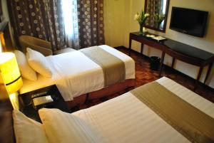 Fersal Hotel Neptune Makati, Szállodák  Manila - big - 9
