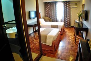 Fersal Hotel Neptune Makati, Szállodák  Manila - big - 8