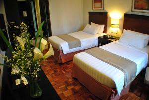 Fersal Hotel Neptune Makati, Szállodák  Manila - big - 7