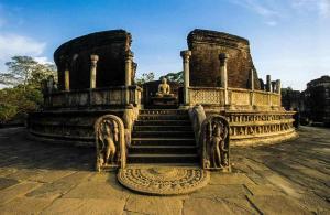The Lake Panorama Holiday Villa, Villas  Polonnaruwa - big - 107