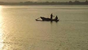 The Lake Panorama Holiday Villa, Villas  Polonnaruwa - big - 102