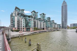 Ville City Stay, Ferienwohnungen  London - big - 46