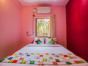 OYO 12836 Home Peaceful 2BHK Taleigao, Apartmány  Santa Cruz - big - 10