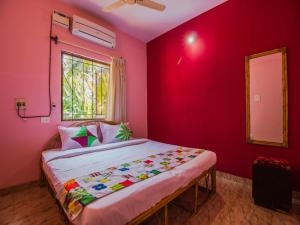 OYO 12836 Home Peaceful 2BHK Taleigao, Apartmány  Santa Cruz - big - 13